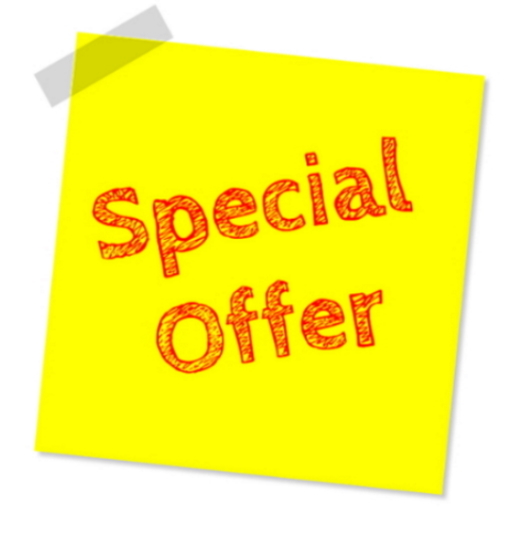 Special Offer for ISPE Members